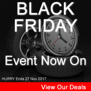 Black Friday Event Now On