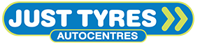 Just tyres logo