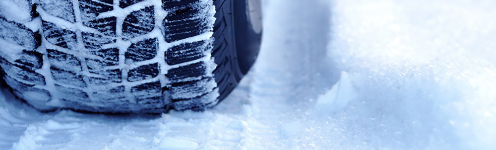 Snow And Winter Tyres