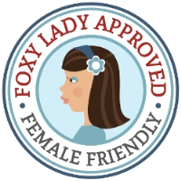 Foxy Ladies Approved Member